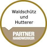 Logo Waldschütz und Hutterer  Betonoberflächenbehandlung