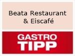 Logo Beata Restaurant & Eiscafé
