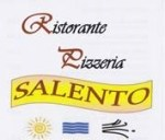 Logo Pizzeria Salento Fam. Calabro