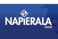 Logo Napierala GmbH Glasbeschichtung