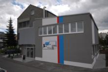 Studio Weiden  Schulungscenter Friseurschule