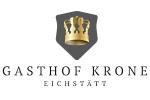 Logo Gasthof Krone Eichstätt