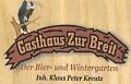 Logo Gasthaus Zur Breit Der Bier- und Wintergarten
