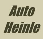 Logo Auto Heinle  Kfz-Meisterbetrieb