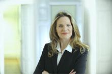 Rechtsanwältin Nicole Gombault