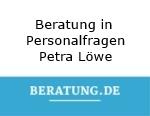 Logo Beratung in Personalfragen Petra Löwe