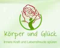 Logo Körper & Glück  Birgit Pilsberger