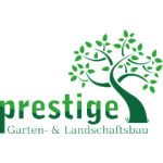 Logo Prestige Garten- und Landschaftsbau