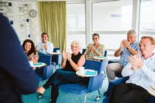 Viking Communication - Intercultural Training Margret Dotter M.A.