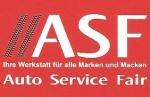 Logo Autoservice Fair