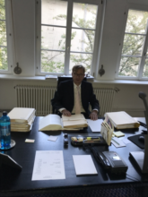 Kai-Christofer Burghard Rechtsanwalt