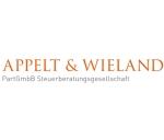 Logo APPELT & WIELAND PartGmbB Steuerberatungsgesellschaft