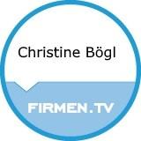 Logo Christine Bögl Mode • Duft und mehr