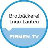Logo Brotbäckerei Ingo Lauten