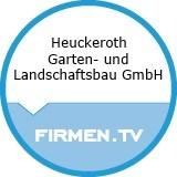 Logo Heuckeroth  Garten- und Landschaftsbau GmbH