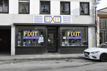 FIXIT Computer + Service