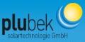 Logo plubek GmbH