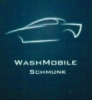 Logo WashMobile Schmunk