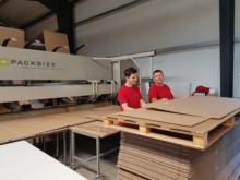 ja packaging GmbH  box on demand Verpackungen