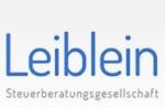 Logo LEIBLEIN  Steuerberatungsgesellschaft mbH