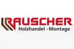 Logo Rauscher  Holzhandel - Montage