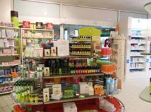 Apotheke im Marktkauf Barbara u. Dr. Roland Köpf OHG