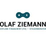 Logo Olaf Ziemann Diplom-Finanzwirt (FH) Steuerberater