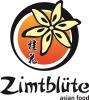 Logo Asia Restaurant Zimtblüte