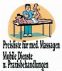 Logo Mobile med. Massagen Räuchle