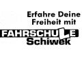 Logo Fahrschule Schiwek