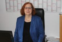 Rechtsanwältin  Dorothea Seufert-Dittes