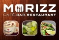 Logo MORIZZ  Café.Bar.Restaurant