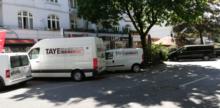 TAYE Brandschutzservice GmbH