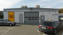 Ptassek & Dettmann GmbH  Karosserie- & Lackexperte