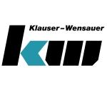 Logo Klauser-Wensauer GmbH & Co. Kies Splitt Transportbeton KG
