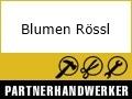 Logo Blumen Rössl