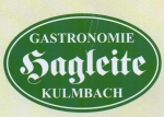 Logo Restaurant Hagleite