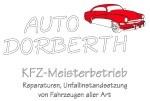 Logo Dorberth GmbH  KFZ Meisterbetrieb
