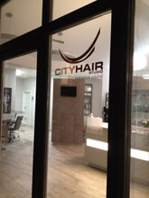 City Hair Studio