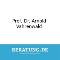 Logo Prof. Dr. Arnold Vahrenwald