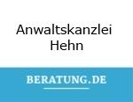 Logo Anwaltskanzlei Hehn