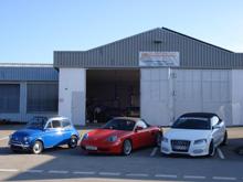 HL Motorsport KFZ-Werkstatt + Veredelung