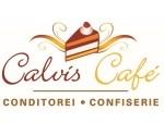 Logo Calvis Café Conditorei & Confiserie
