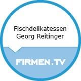 Logo Fischdelikatessen Georg Reitinger