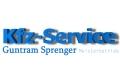 Logo Sprenger Guntram Meisterbetrieb KFZ-Service