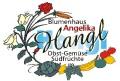 Logo Blumenhaus Angelika Hangl