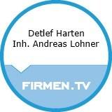 Logo Detlef Harten  Inh. Andreas Lohner  Alles für Jäger und Sportschützen