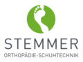 Logo Stemmer  Orthopädie-Schuhtechnik