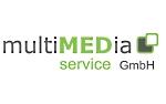 Logo MultiMEDia Service GmbH
