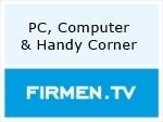 Logo PC, Computer & Handy Corner